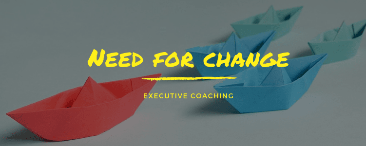 Executive Coaching