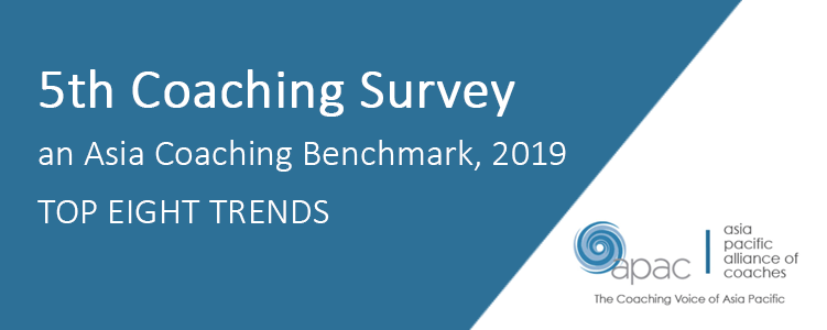 Top Trends from the 5th Coaching Survey